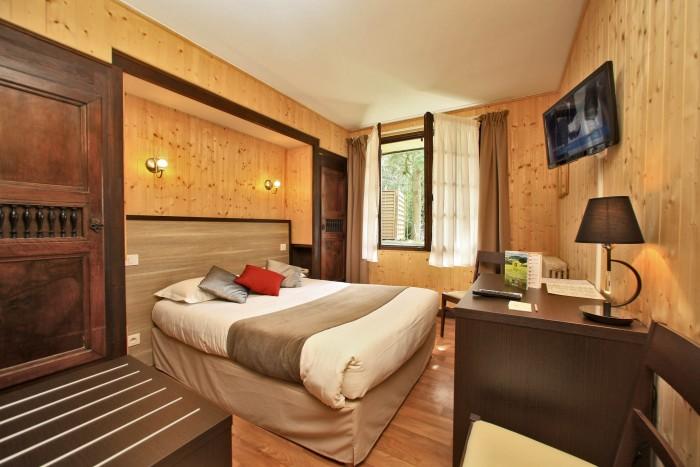 chambre d hotel puy du fou pas cher
