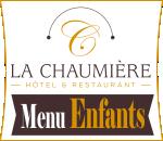 Restaurant Menu Enfants Hotel Puy du Fou