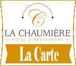 Restaurant La Carte Hotel proche Puy du Fou