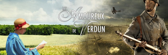 Puy du Fou Lovers of Verdun