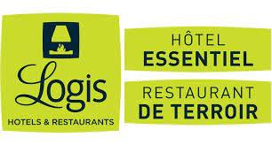 Hotel essentiel restaurant du terroir Logis de France