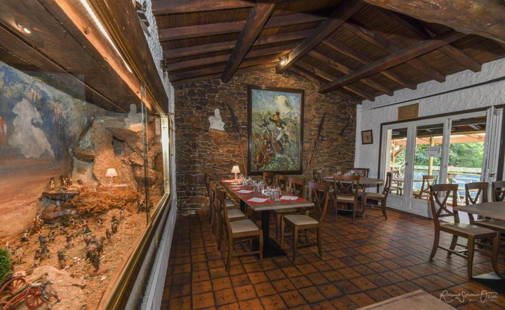 Restaurant pas cher en vendée Saint Laurent sur Sèvre